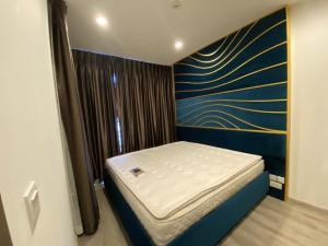 เช่าคอนโดพระราม 9 เพชรบุรีตัดใหม่ : 🚨IDEO MOBI ASOKE 🚨ห้องสวยเฟอร์ครบ 1 ห้องนอน   17,000 🚇Mrt phetchaburi,SWU