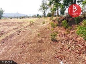 ขายที่ดินลพบุรี : ขายที่ดินเปล่า ติดถนน เนื้อที่ 1 ไร่ อำเภอชัยบาดาล จังหวัดลพบุรี