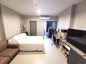 For RentCondoSamrong, Samut Prakan : Condo for rent Ideo Sukhumvit 115  fully furnished (Confirm again when visit).