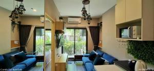 For RentCondoPattanakan, Srinakarin : Rich Park Triple Station [Rich Park Triple Station]