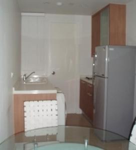 For RentCondoWitthayu,Ploenchit  ,Langsuan : 10754 Manhattan Chidlom Condo for Rent [Manhattan Chidlom] 1 Bed 1 Bathroom Floor 21 59 sq m.