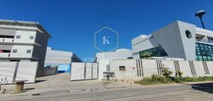 เช่าโกดังสำโรง สมุทรปราการ : ให้เช่าโกดัง พท.500-2400 ตร.ม. บางนา-ตราด กม.36 ใกล้นิคมฯเวลโกรว์ Warehouse for rent area, area 500-2400 sq m, Bangna-Trad Km.36, near Wellgrow Industrial Estate.