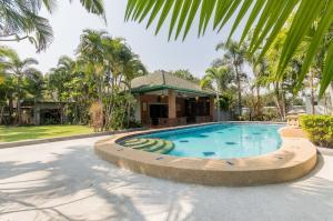 ขายบ้านหัวหิน ประจวบคีรีขันธ์ : Beautiful private pool villa SH90158