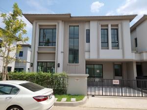 ขายบ้านรังสิต ธรรมศาสตร์ ปทุม : ขายบ้านโครงการ แกรนด์พลีโน่ พหล-รังสิต (หลัง ฟิวเจอร์พาร์ค รังสิต)