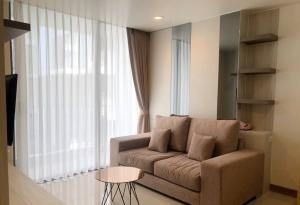 เช่าคอนโดสุขุมวิท อโศก ทองหล่อ : Pet friendly 1 bedroom apartment in a quiet area for rent 26k per month!