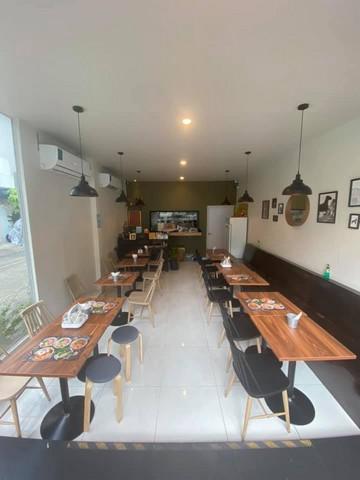 For LongleaseShophouseRama 8, Samsen, Ratchawat : Let restaurants for sale in Ari, Phaholyothin 8, Soi Sailom, ready to operate