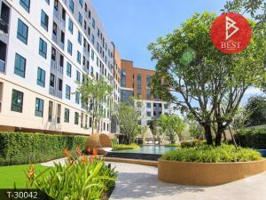 For SaleCondoRama 2, Bang Khun Thian : Condominium for sale Unio Rama 2-Thakham (Unio Rama 2-Thakham) Bangkok