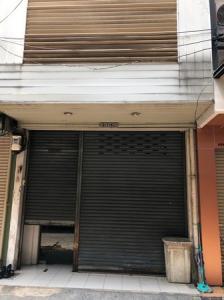 ขายตึกแถว อาคารพาณิชย์สีลม ศาลาแดง บางรัก : ขายด่วน อาคารพาณิชย์ 4 ชั้น 1 คูหา ทำเลดี ค้าขายได้ เก็งกำไรงาม
