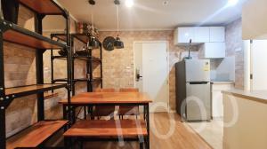 For RentCondoOnnut, Udomsuk : LUMPINI VILLE SUKHUMVIT 77 (2) R Best price 10000 1Bedroom
