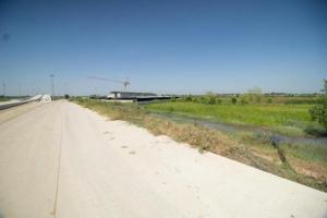 For SaleLandAyutthaya : Land for sale at Wang Noi Lam Ta Sao, next to the new motorway, Bang Pa-in - Korat, Ayutthaya.
