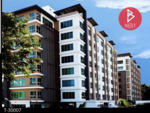For SaleCondoRamkhamhaeng Nida, Seri Thai : Condo for sale Milestone condominium (Milestone condo) ready to live in Bueng Kum, Bangkok.