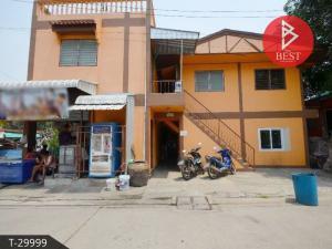 For SaleBusinesses for saleSamrong, Samut Prakan : Selling apartment 2, 16th floor, Bangplee room, Samut Prakan