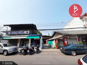 For SaleHouseChiang Mai : House for sale with land, Chang Klan, Chiang Mai, business district and tourist attraction, Loi Kroh Road, Chiang Mai.