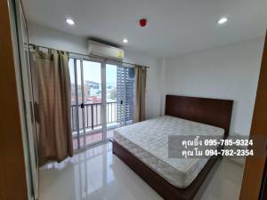 For SaleCondoOnnut, Udomsuk : Urgent Sale!!!! The green2 @ sukhumvit 101 Room size 31.45 sq.m 4th Floor Building B 1 Bedroom 1 Bathroom