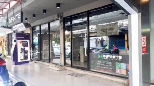 For RentShophouseRamkhamhaeng, Hua Mak : 🔥🔥 Commercial building for rent, near Ramkhamhaeng 24, Intersection 14, Soi Ruen Ruam Soi, opposite the door behind Marram, good location, contact 082-3223695 !! 🔥
