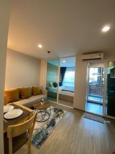 For SaleCondoOnnut, Udomsuk : The transfer room has been sold. Fully furnished, Building C, 2nd floor / Regent Home Sukhumvit 97/1