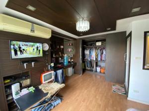 For SaleCondoRatchadapisek, Huaikwang, Suttisan : P55CR2103003 Lumpini Ville Cultural Center 1 bed