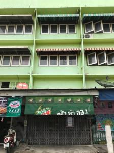 เช่าตึกแถว อาคารพาณิชย์บางแค เพชรเกษม : เช่า ตึกแถวซอย เพชรเกษม 48 ใกล้ MRTเพชรเกษม 48