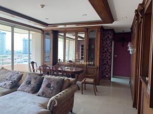 For RentCondoWongwianyai, Charoennakor : 🗣For Rent🔸Watermark Chaophraya🔸 3 Bedroom Special Price‼ ️
