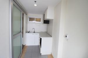 For SaleCondoRamkhamhaeng, Hua Mak : Condo for sale Lumpini Ville Ramkhamhaeng 44, nice room, 35.57 sq.m., 11th floor.