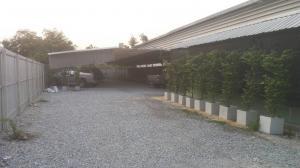 For RentLandSamrong, Samut Prakan : Monthly rental car park
