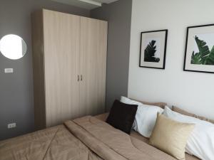 For RentCondoOnnut, Udomsuk : Condo for rent Artemis Sukhumvit 77 Floor 23 AOL-F72-2103003617