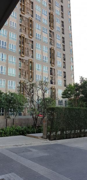 For SaleCondoThaphra, Wutthakat : For sale The key Sathorn-Ratchapruek, 11th floor, North 1 bedroom.
