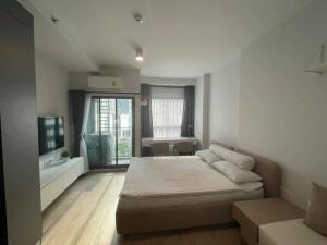 For RentCondoRama9, RCA, Petchaburi : Condo for rent, IDEO New Rama 9, 7th floor, AOL-F72-2103003618.