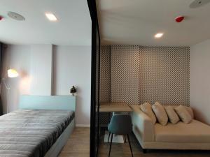 For RentCondoLadprao, Central Ladprao : For rent Atmoz Ladprao15 near MRT Ladprao.