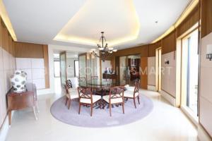 ขายคอนโดเกษตรศาสตร์ รัชโยธิน : ขายคอนโด Penthouse Sailom Suite ขนาด 1403 Sq.m Duplex 4 bed 6 bath ราคาเพียง 125 MB negotiable