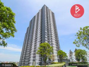 For SaleCondoSamrong, Samut Prakan : Condo for sale Notting Hill Sukhumvit - Praksa ready to be located near BTS Praksa
