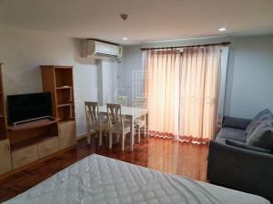 เช่าคอนโดสีลม ศาลาแดง บางรัก : For Rent Silom Terrace (35 sqm.)