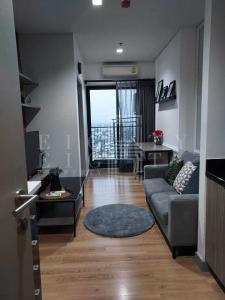 ขายคอนโดลาดพร้าว เซ็นทรัลลาดพร้าว : For Sale/Rent Chapter one Midtown Ladprao 24 (30 sqm.)