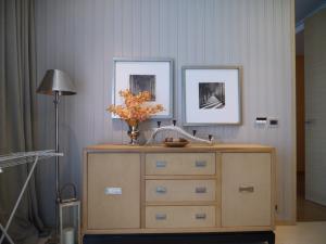 For RentCondoSilom, Saladaeng, Bangrak : SALADAENG Residences 🛏 1 Bedroom for Rent [Best Price🔥]