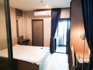 เช่าคอนโดท่าพระ ตลาดพลู : ** ให้เช่า Ideo Thaphra Interchange  - ขนาด 27 ตร.ม. 1ห้องนอน ห้องสวย พร้อมอยู่ **