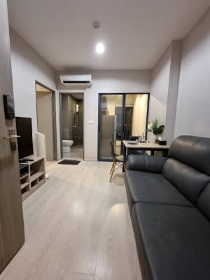For RentCondoSamrong, Samut Prakan : 🔥🔥 Urgent rent: ready to move, get it, rent 10,000 baht / month only 🔥🔥 Ideo Sukhumvit 115 #BTS_Puchao 0 M