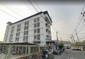 ขายขายเซ้งกิจการ (โรงแรม หอพัก อพาร์ตเมนต์)บางนา แบริ่ง : ขายกิจการ อพาร์ทเม้นท์วันดี ซอยวิลาลัย ถนนบางนา-ตราด กม. 20 บางพลี เหมาะกับการลงทุนมาก ได้ผลตอบแทน Yield 9. 5% ผู้เช่าเต็มทุกห้อง ซื้อแล้วรอรับค่าเช่าได้เลย