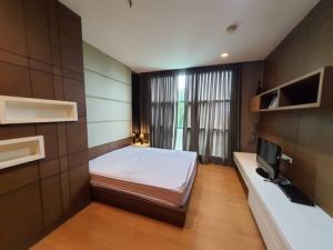 For RentCondoSathorn, Narathiwat : Chatrium Riverside Condo, 2 bedrooms, 120 sq m. Beautifully decorated room, next to Charoenkrung Road Near Asiatique