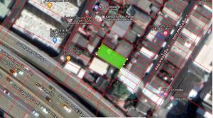 For SaleLandAri,Anusaowaree : House for sale, Phahon Yothin 1, Soi Luecha, size 47 sq.wa., walk to Victory Monument, Phayathai 2 Hospital