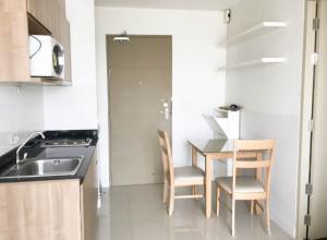 For RentCondoWongwianyai, Charoennakor : For rent Ideo Sathorn-Taksin 1Bed, size 31 sq.m., Beautiful room, fully furnished.