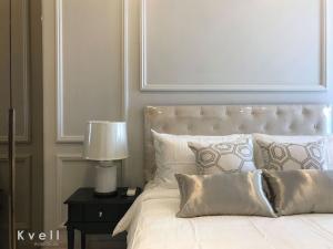 เช่าคอนโดบางซื่อ วงศ์สว่าง เตาปูน : (ว่าง) Ideo Mobi Bangsue Grand InterchangeModern Luxury 1 ห้องนอน + 1 โซฟาเบด, 1 ห้องน้ำ, 34 ตรม,ชั้น 20 แต่งสวยมาก เฟอร์นิเจอร์ครบครัน