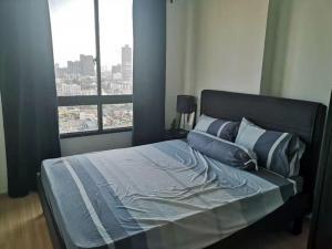For RentCondoOnnut, Udomsuk : Condo for rent, Artemis Sukhumvit 77 20th floor AOL-F72-2103003621.