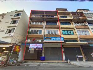 ขายตึกแถว อาคารพาณิชย์ปิ่นเกล้า จรัญสนิทวงศ์ : ขาย อาคารพาณิชย์ 2 คูหา ทำเล #ปิ่นเกล้า ซอยสมเด็จพระปิ่นเกล้า 2 #ทำลค้าขาย #ทำเลธุรกิจ เหมาะสำหรับเปิดหน้าร้าน หรือทำ #โฮมออฟฟิศ