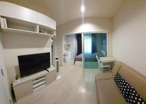 For SaleCondoBang Sue, Wong Sawang : Condo for sale: Aspire Ratchada-Wong Sawang, 26.12 sq m, with furniture, 1.89 MB.