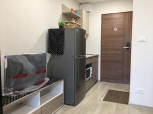 For RentCondoVipawadee, Don Mueang, Lak Si : 🔥New🔥 New room, you can live before anyone else Plum Condo Saphan Mai 7,500 baht