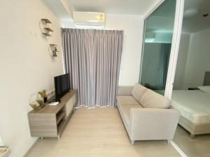 For RentCondoRatchadapisek, Huaikwang, Suttisan : เช่าราคาถูก 1 ห้องนอน เพียง 11,000🔥