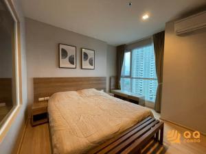 For RentCondoSathorn, Narathiwat : For rent Rhythm Sathorn - 1 Bed, size 45 sq.m., Beautiful room, fully furnished.