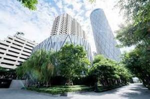 For RentCondoWongwianyai, Charoennakor : Line ID :@n4898 (with @ too) Banyan Tree Residences Riverside, ready to move in, 70 sqm, starting price 58500 baht
