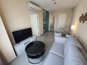 For RentCondoThaphra, Wutthakat : Condo for rent Aspire Sathorn Ratchaphruek 28th floor AOL-F82-2103003626.