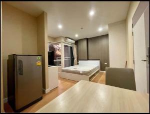 For RentCondoKorat KhaoYai Pak Chong : Condo for rent V-Condo Korat, 2nd floor AOL-F63-2103003628.